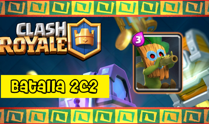 Videos Clash Royale – SIN COMENTAR – mazo DUENDES