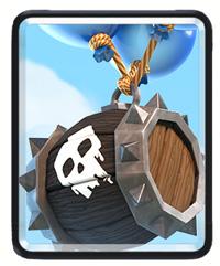Barril de Esqueletos