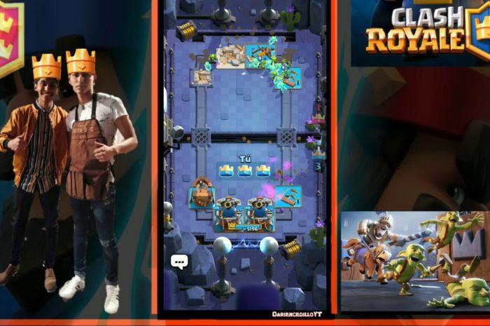 Reto barril De Duendes!!!!! //Volvemos a los Gameplays //Jugando con JGC
