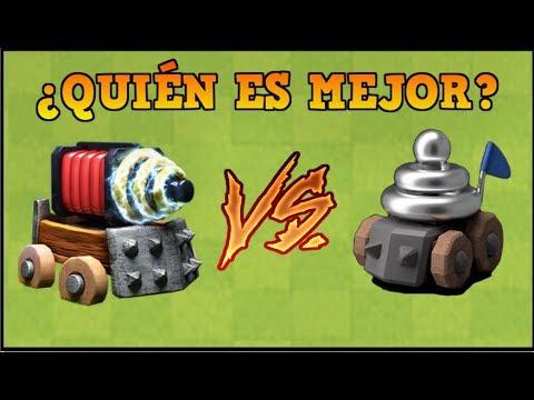 CHISPITAS vs ELECTROCUTADORES   Reto #1   Clash Royale