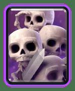 Ejército de esqueletos